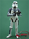 Stormtrooper Commander, The Force Unleashed figure