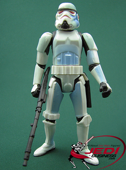 Stormtrooper figure, TACComic2-pack