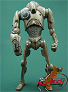 Super Battle Droid, Star Wars Tales #22 figure