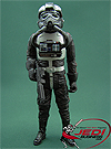 Tie Fighter Pilot, 181st Squadron With Elite Tie Interceptor figure