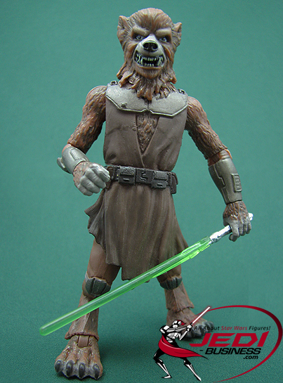 Voolvif Monn Jedi Master The 30th Anniversary Collection