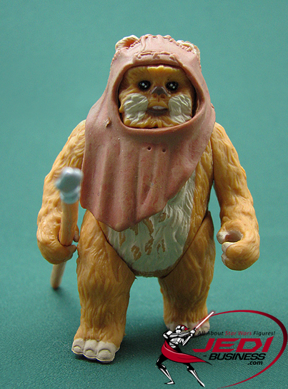 Wicket Battle Of Endor