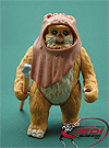 Wicket, Battle Of Endor figure
