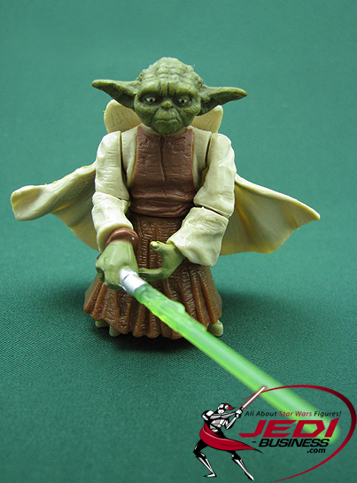 Yoda figure, TACOrder66