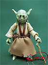 Yoda, McQuarrie Concept Series figure