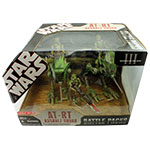 AT-RT Driver AT-RT Assault Squad 3-Pack