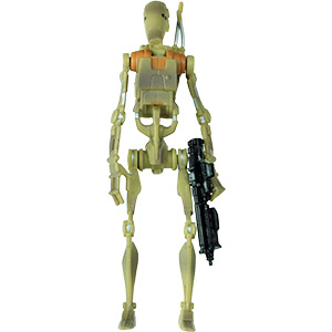 Battle Droid Engineer Battlefront II Droid 7-Pack