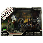 Destroyer Droid Droid Factory Capture 5-Pack