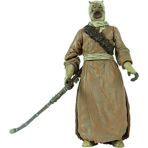 Tusken Raider Bantha With Tusken Raiders 5-Pack #2