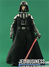 Darth Vader, Dagobah Test figure