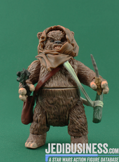 Flitchee Battle On Endor 8-Pack