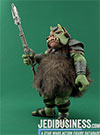 Gamorrean Guard Jabba's Rancor Pit The Black Series 3.75""