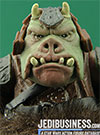 Gamorrean Guard, Jabba's Rancor Pit figure