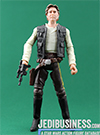 Han Solo, Battle On Endor 8-Pack figure