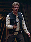 Han Solo Battle On Endor 8-Pack The Black Series 3.75""