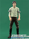 Han Solo, With Carbonite Block figure