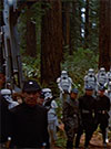 Imperial Officer Battle On Endor 8-Pack The Black Series 3.75""