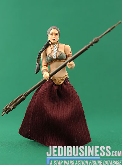 Princess Leia Organa figure, BS2Exclusive