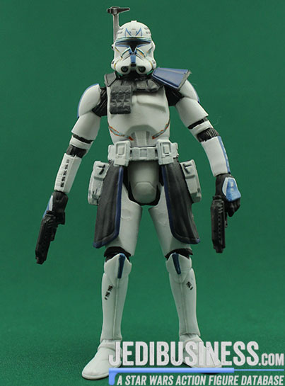 Captain Rex figure, BS2