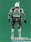 Captain Rex, The Clone Wars figure