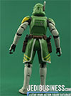 Commander Doom, The Clone Wars figure