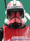 Commander Thorn The Clone Wars The Black Series 3.75""
