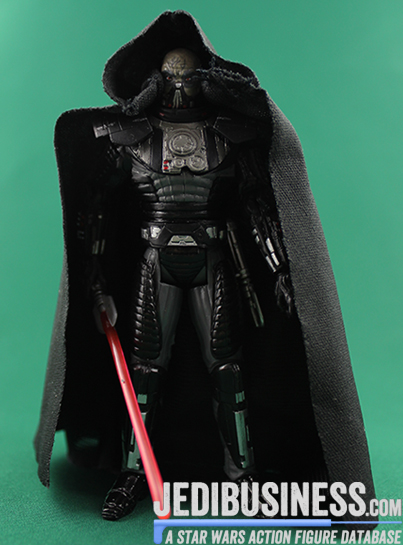 Darth Malgus figure, BS2