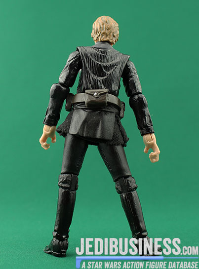 Luke Skywalker Jabba's Rancor Pit The Black Series 3.75""