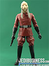 Mosep Binneed, Star Wars figure