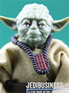 Yoda Figure - The Empire Strikes Back