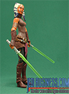 Ahsoka Tano The Clone Wars The Black Series 3.75""