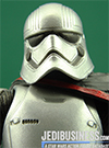 Captain Phasma The Force Awakens The Black Series 3.75""