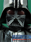 Darth Vader 40th Anniversary Titanium Series The Black Series 3.75""