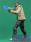 Finn The Force Awakens Titanium Series The Black Series 3.75""