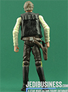 Han Solo, Return Of The Jedi figure