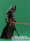 Kylo Ren The Force Awakens The Black Series 3.75""