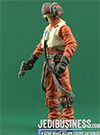 Poe Dameron The Force Awakens The Black Series 3.75""