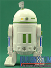R2-A5 Entertainment Earth 6-Pack The Black Series 3.75""