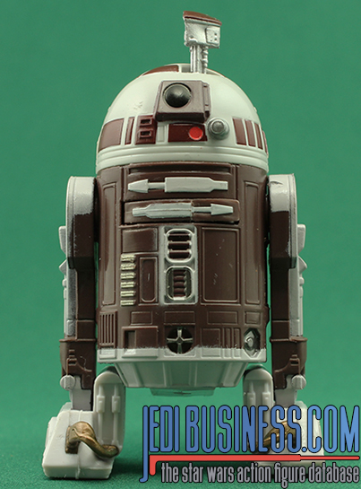 R7-D4 Entertainment Earth 6-Pack The Black Series 3.75""