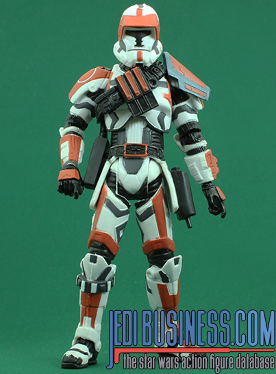 Republic Trooper Old Republic