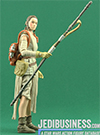Rey The Force Awakens The Black Series 3.75""