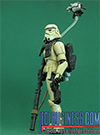 Sandtrooper With Sentry Droid Mark IV The Black Series 3.75""