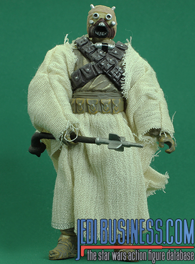 Tusken Raider A New Hope The Black Series 3.75""