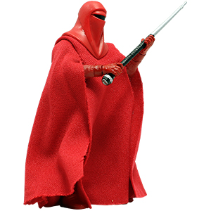 Emperor's Royal Guard Return Of The Jedi