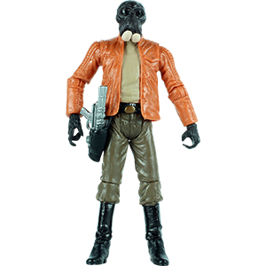 Ponda Baba A New Hope