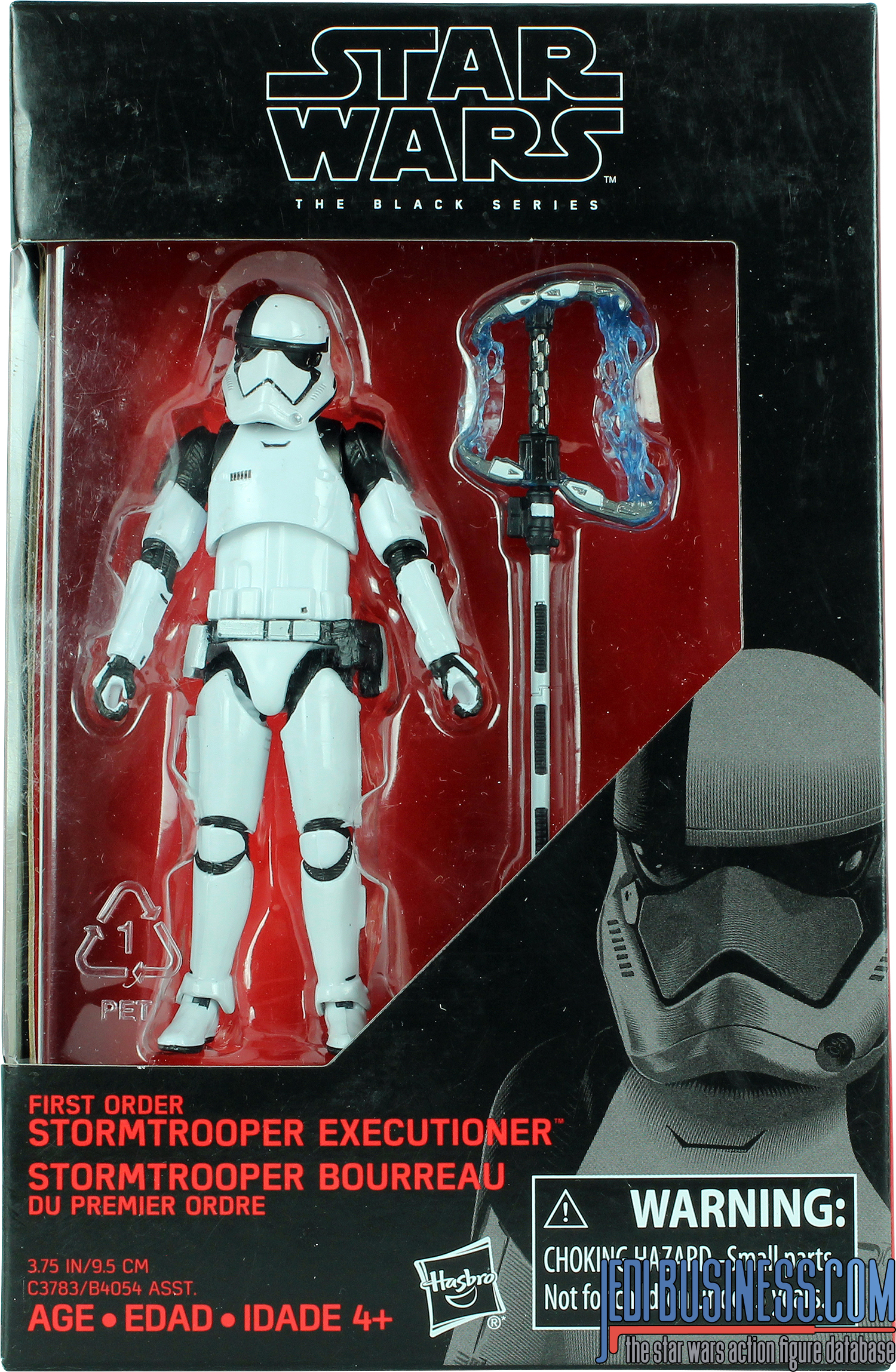 Stormtrooper Executioner The First Order