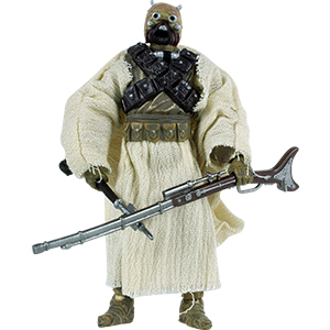 Tusken Raider A New Hope