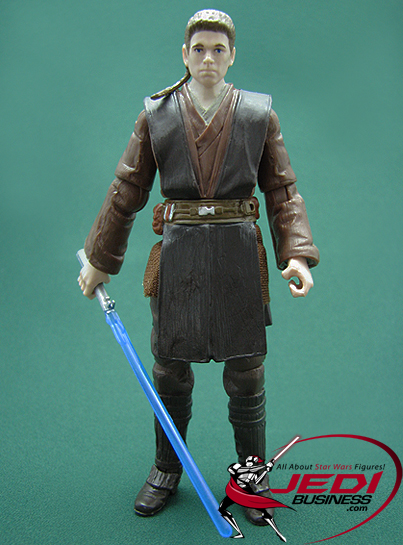 Anakin Skywalker figure, TBS