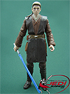 Anakin Skywalker, Attack Of The Clones figure