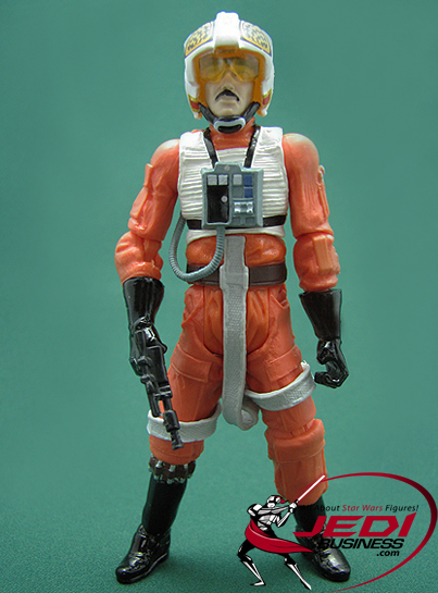 Biggs Darklighter Star Wars